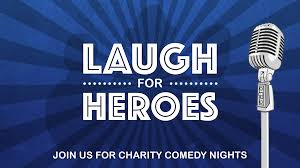 Laugh for Heroes