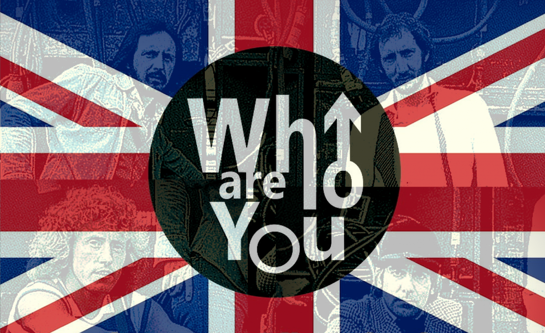 Who are you UK - UK's finest Who Tribute