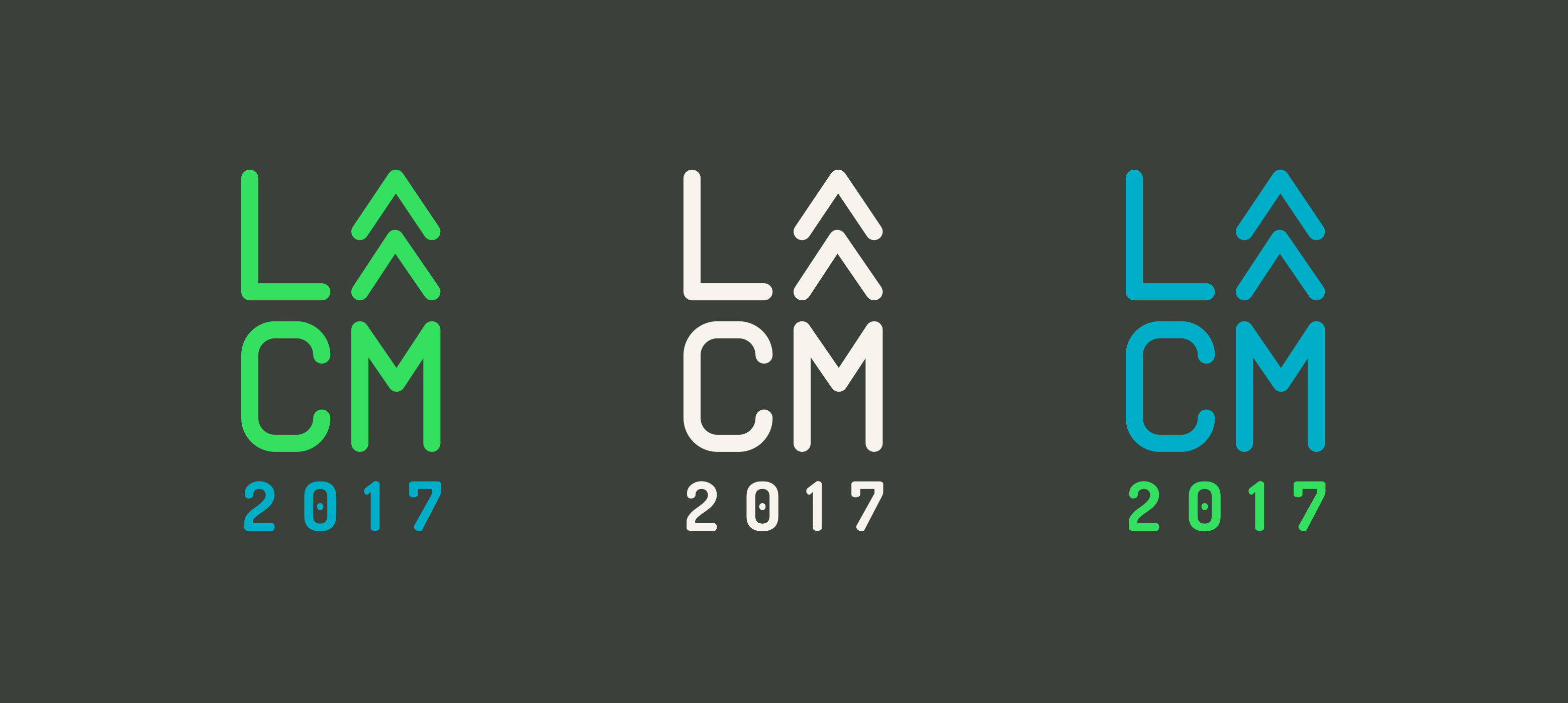 branding lacomotion logo
