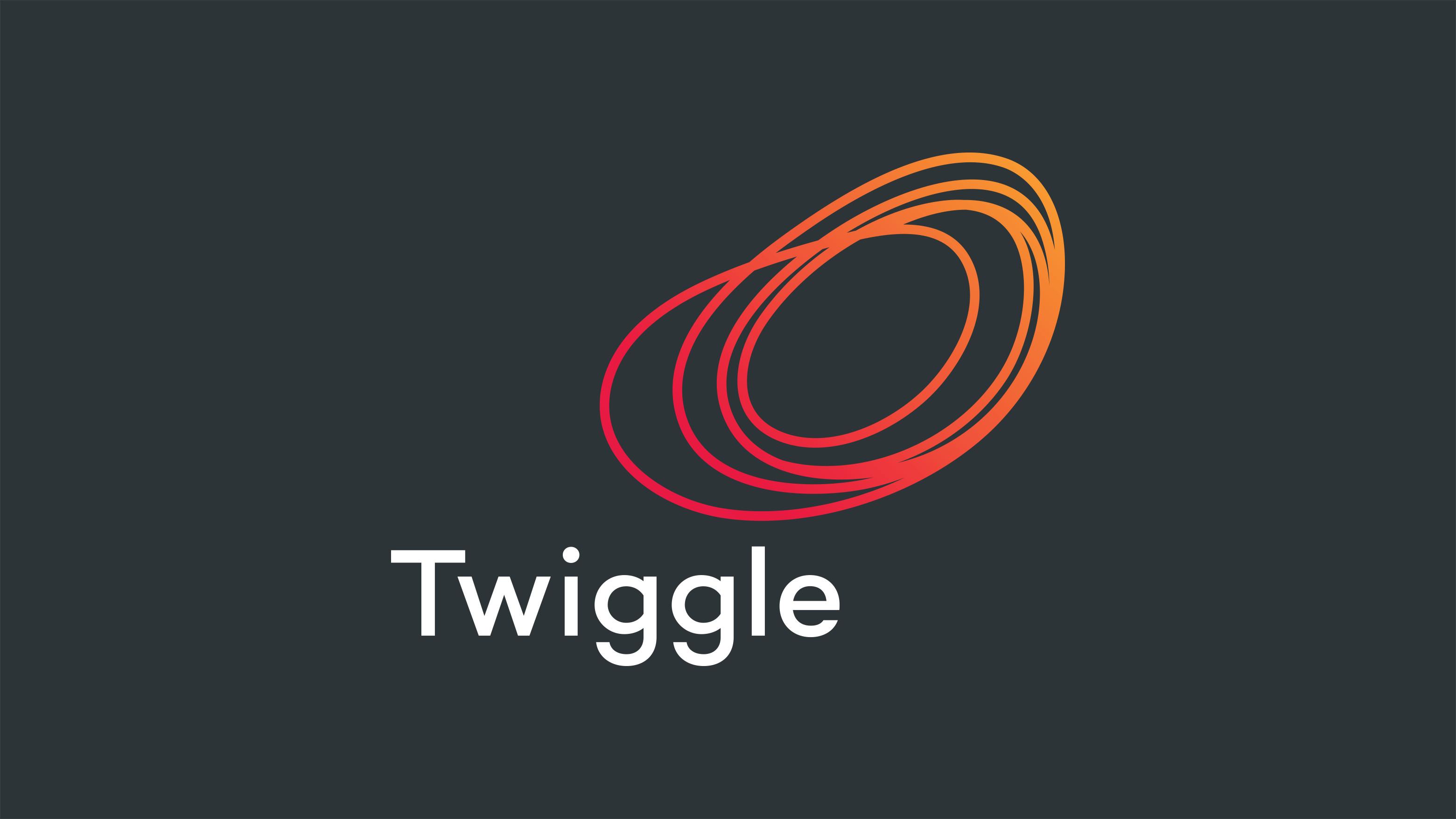 branding twiggle logo