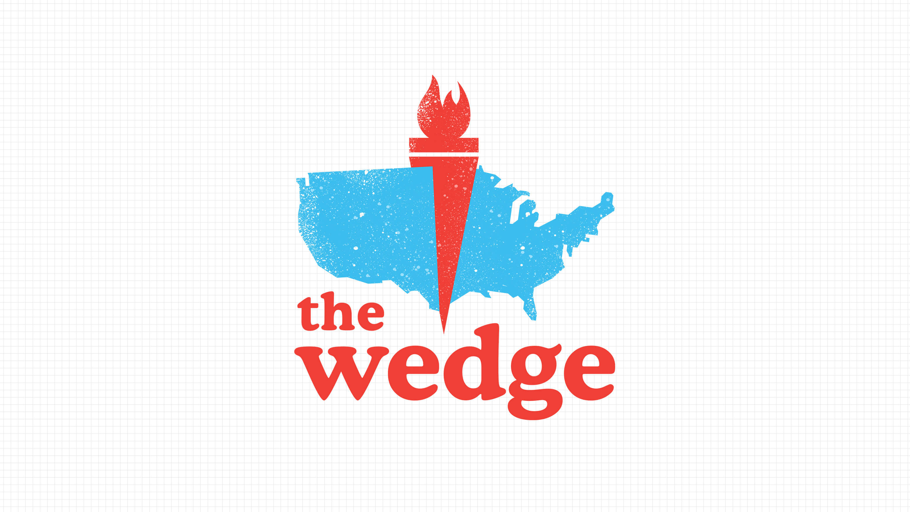 The Wedge Logo