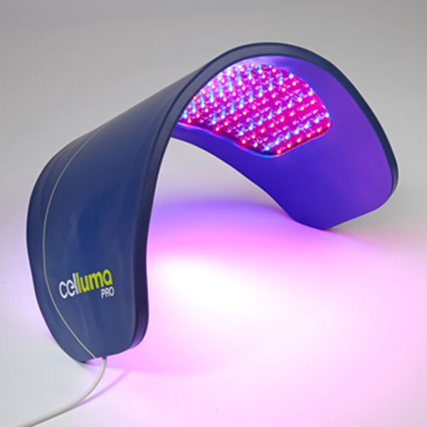 Celluma LED for healthier younger looking skin