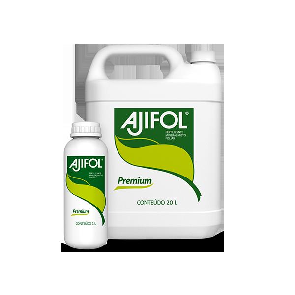 Fertilizante Ajinomoto Ajifol Premium