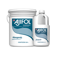 Fertilizante Ajinomoto Ajifol Manganes