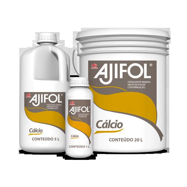 Fertilizante Ajinomoto Ajifol Calcio