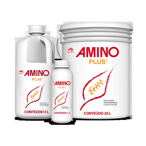 Fertilizante Ajinomoto Amino Plus