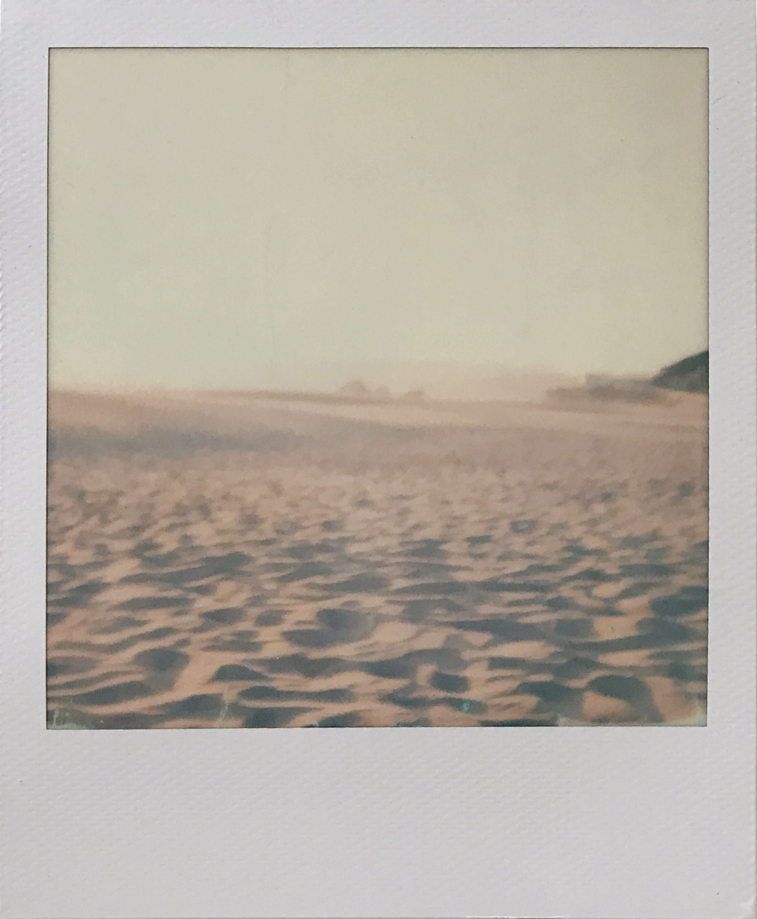 Sand - Ocean Beach, CA