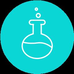 test tube icon 3