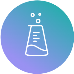 test tube icon 6b