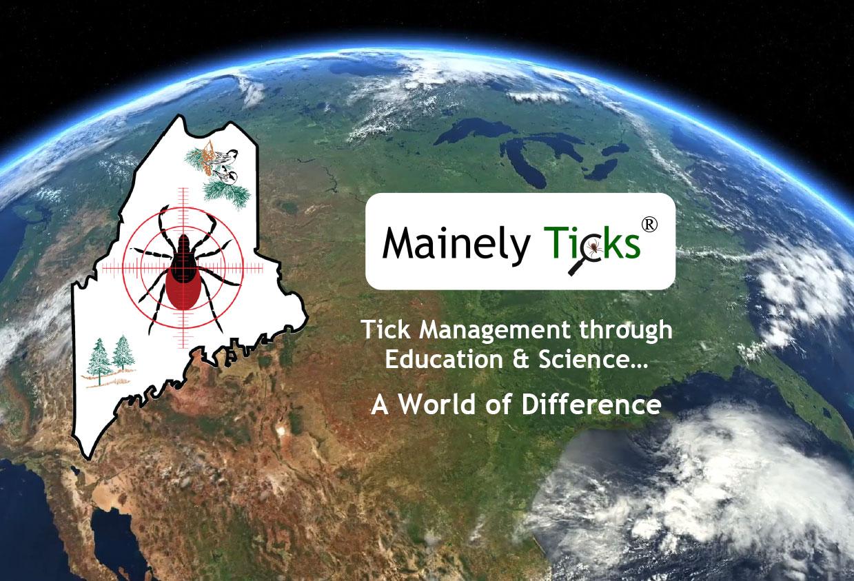TEPP Mainely Ticks
