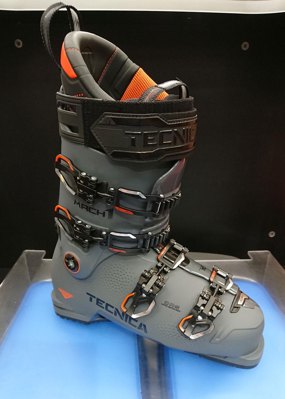 chaussure de ski mach 1 110 tecnica