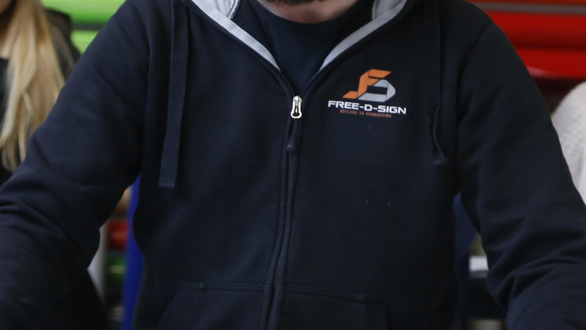 FDS (bedrijfs)kleding verhuist naar specialist