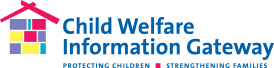 Child Welfare Information Gateway Logo Image