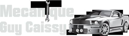 Mécanique Guy Caissy Inc.