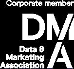 DMA member logo