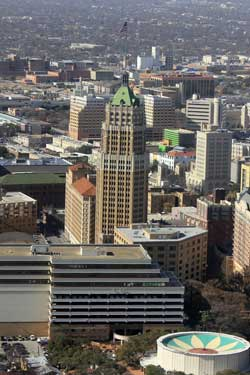 History of San Antonio