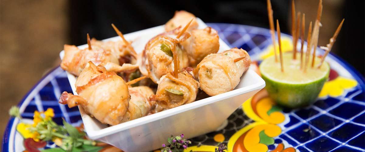 San Antonio traditional food