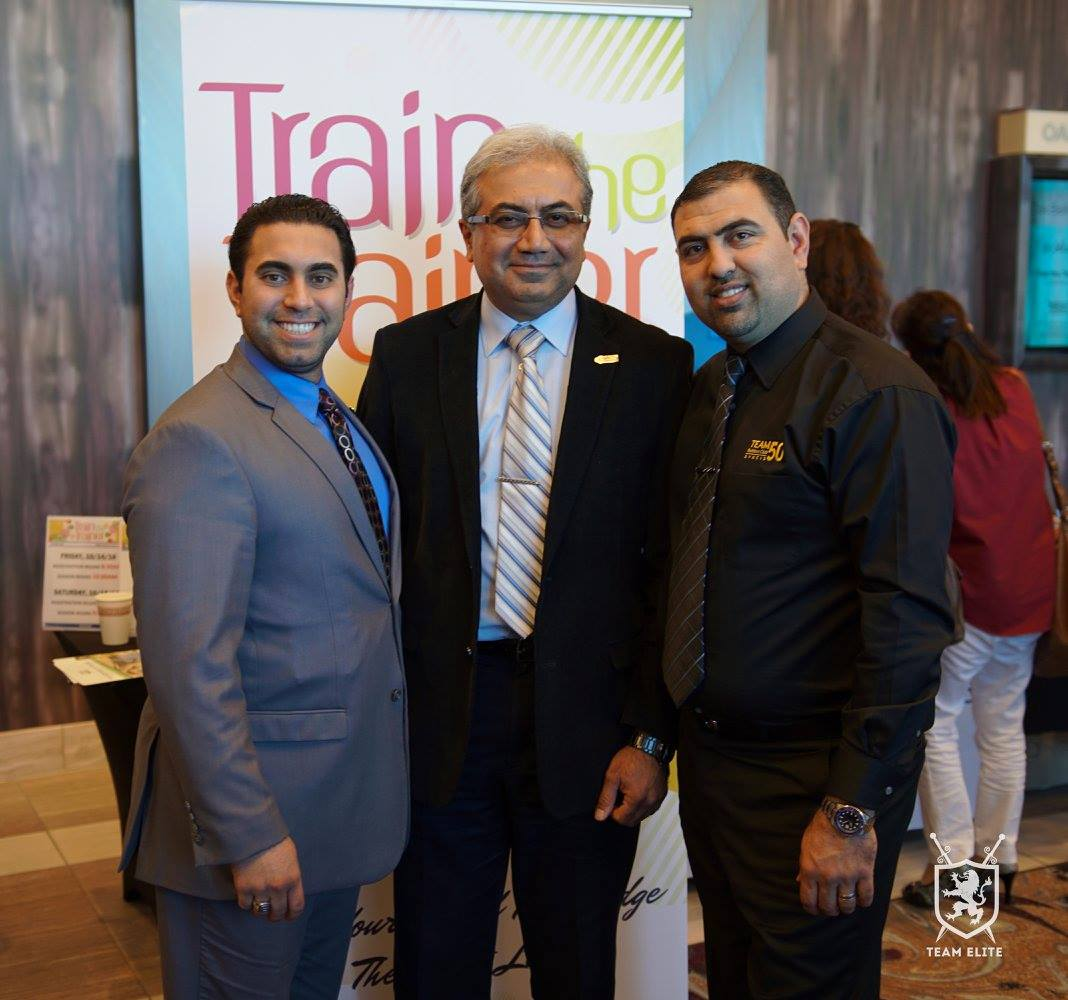 Train The Trainer 2016