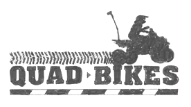 Avon Valley Quad Bike logo by Starke Creative