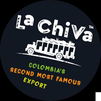 La Chive logo designed by Starke Creative