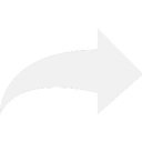 white arrow