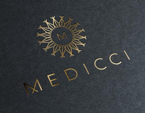 MEDICCI Jewellery brand