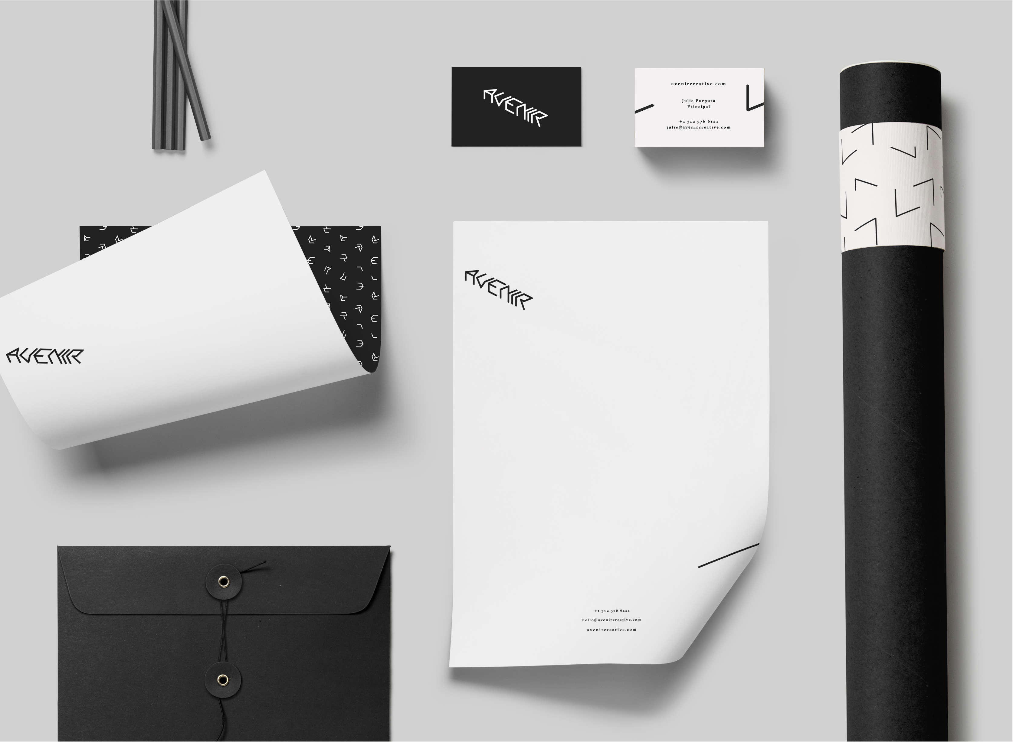 Identity and Branding Collateral