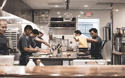 Senia kitchen