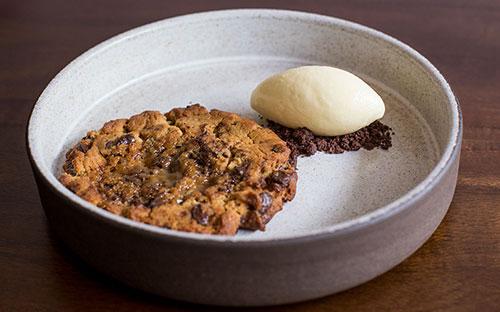 Senia cookie
