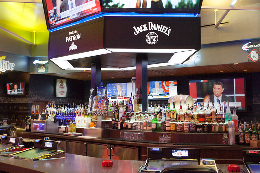 Best Sports Bars And Restaurants