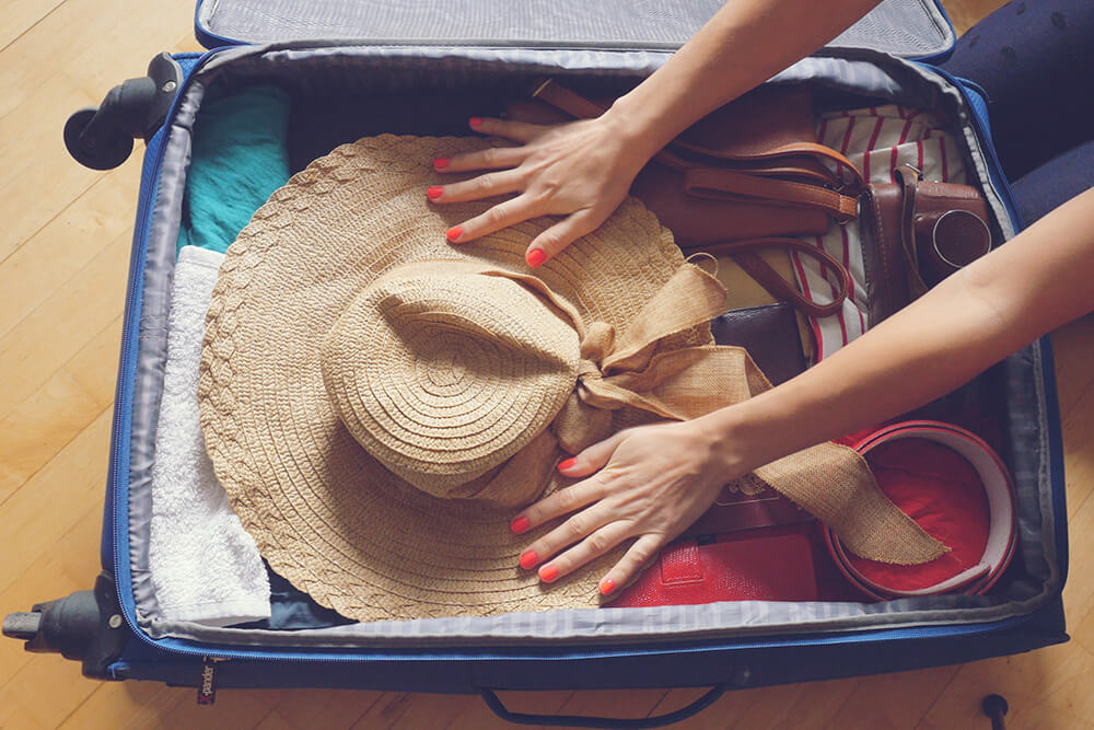 While packing may not be the most glamorous part of travel, it is a critical component to a stress-free trip.