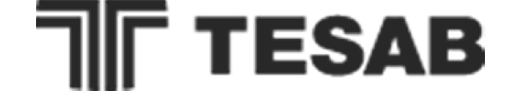 Tesab logotyp