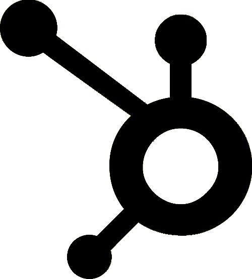 Hubspot logotyps ikon