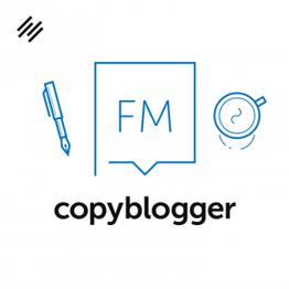 copyblogger, content marketing, podcast, copyblogger, weeks news, content marketing, email marketing, copywriting, conversion optimization