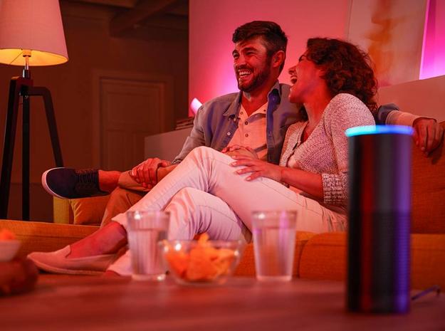 Voice Technology, Sprachsteuerung, Smart Speaker, Alexa
