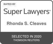 View the profile of Texas Family Law Attorney Rhonda S. Cleaves