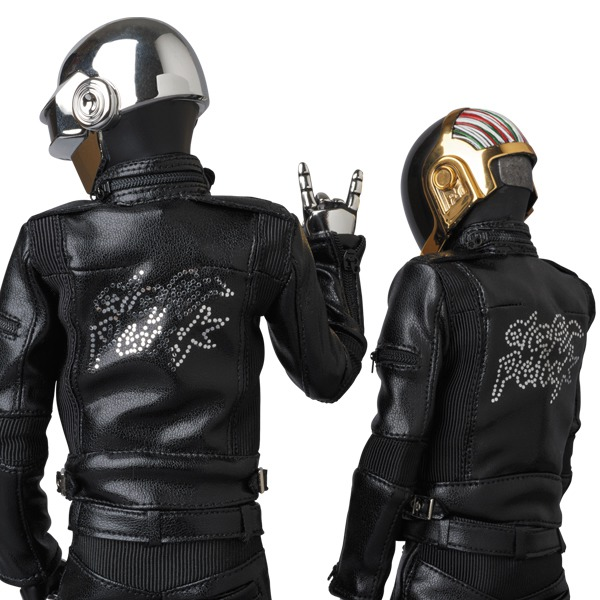 A Daft Punk DJ chart from 1997 has surfaced