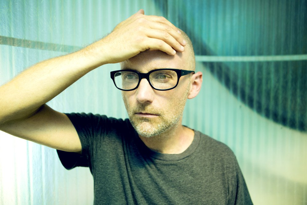 Moby Just Released 4 Hours Of Free Music