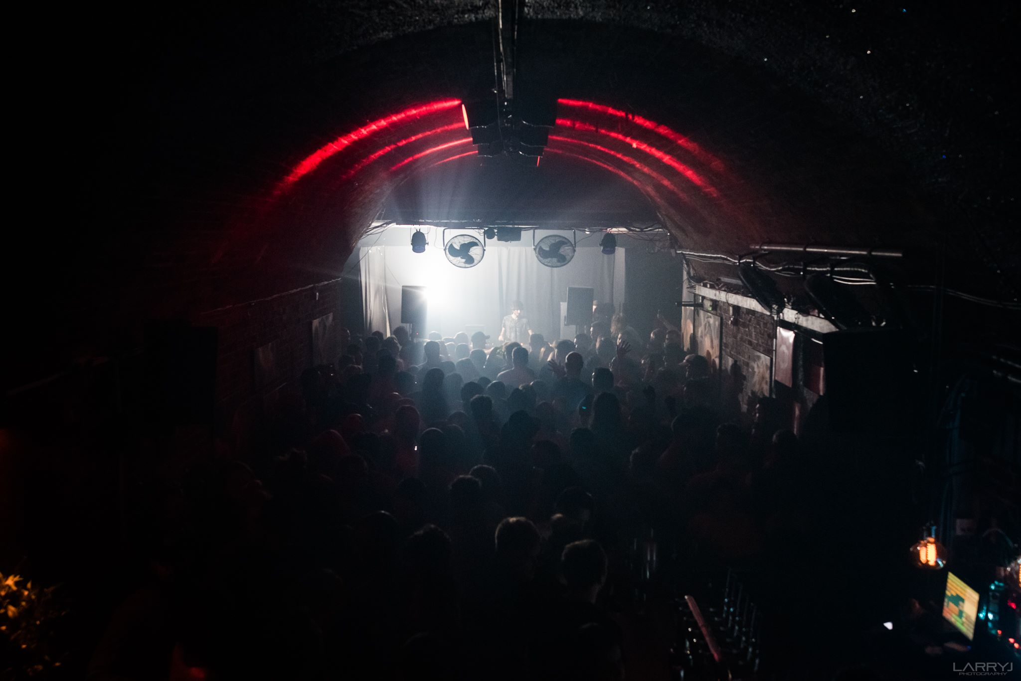 Apt: London gets intimate at Rolling Stock