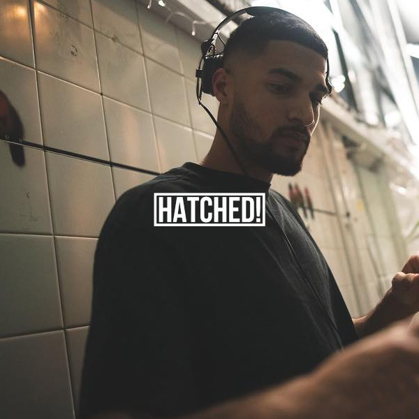 Hatch Recordings launch Hatched! at Apt: 019