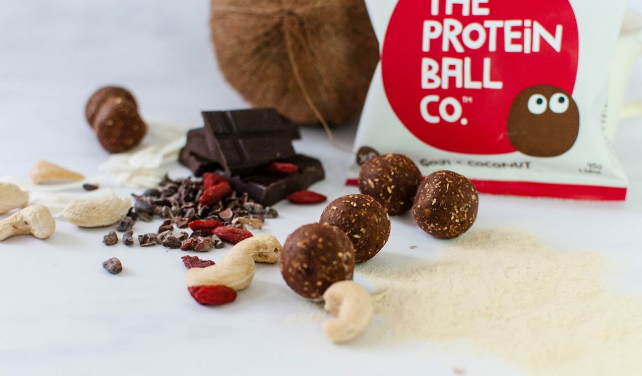 How much protein do we need | The Protein Ball Co