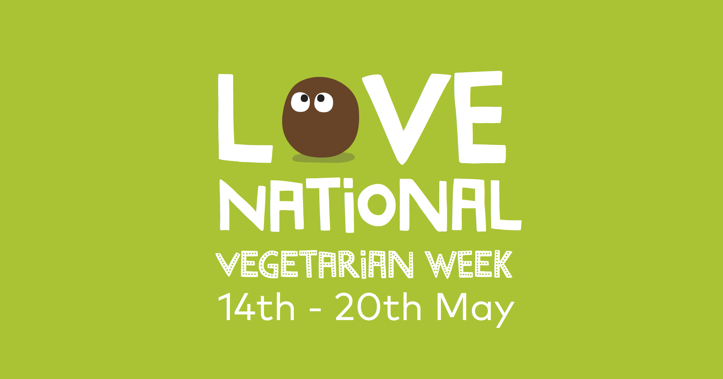 National Vegetarian Week 2018 | The Protein Ball Co