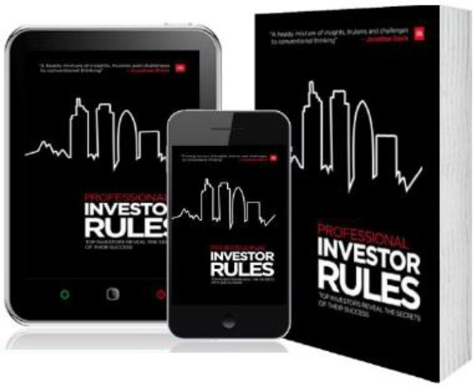Exhibit 1: Professional Investor Rules by Jonathan Davis