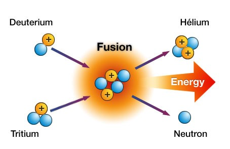 Exhibit 6:A graphic illustration of the fusion process
