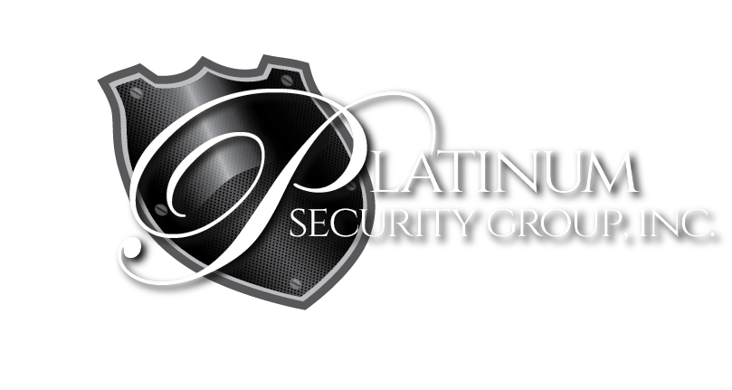 Platinum Security Group-Protection, Guard, Security
