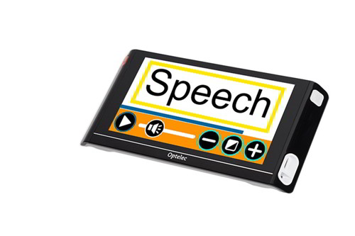 Compact 6 HD Speech