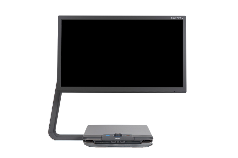 "ClearView C 24"" HD"
