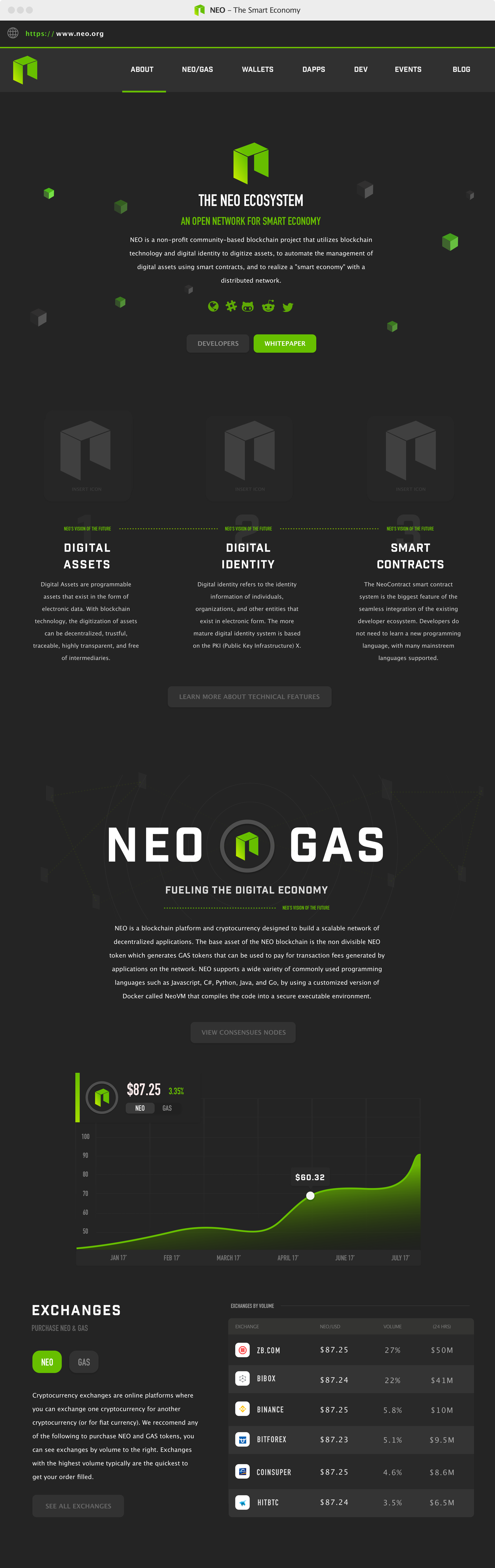 NEO Portfolio Image 1
