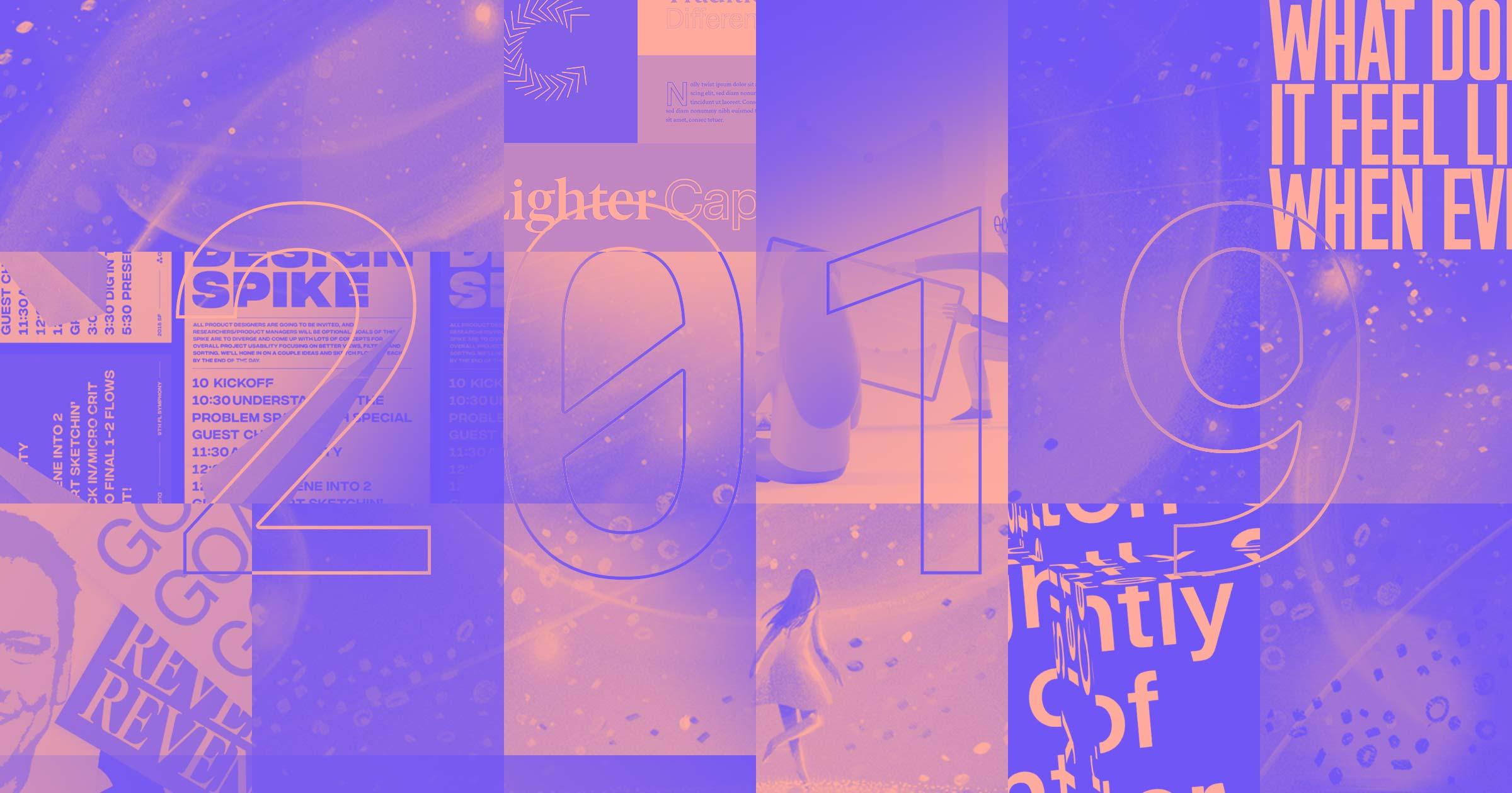 20 web design trends for 2019
