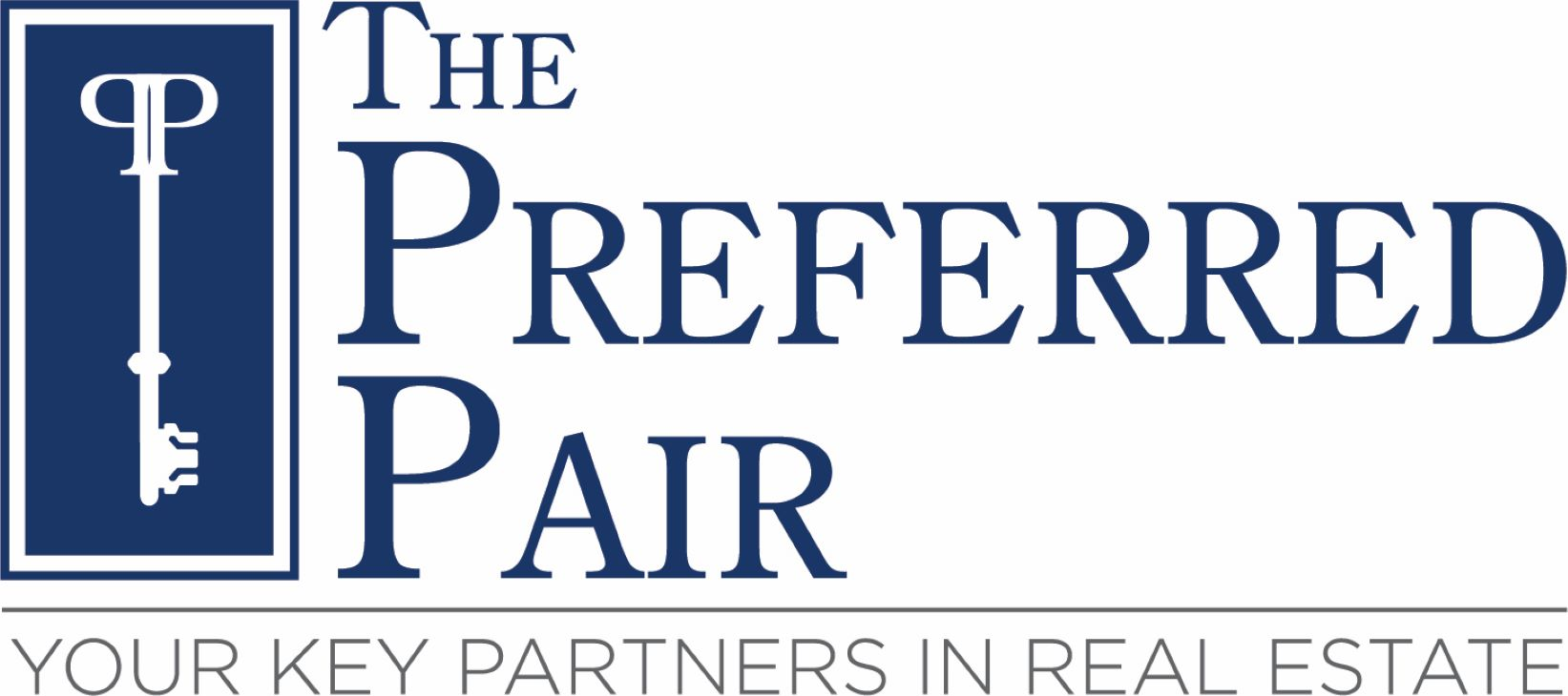 The Preferred Pair Logo - Click for Home Page